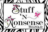 STUFF N NONSENSE logo