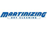 MARTINIZING/HURST logo