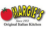MARGIES ITALIAN logo
