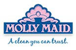 MOLLY MAIDS logo
