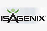 ISAGENIX HEALTH & WELLNESS COACH logo