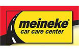 MEINEKE CAR CENTER logo