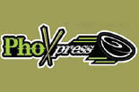 PHOXPRESS logo