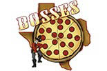 BOSSES PIZZA logo