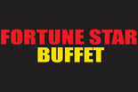 FORTUNE STAR BUFFET logo