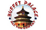 BUFFET PALACE logo