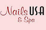 NAILS USA logo