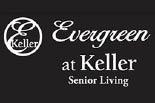 EVERGREEN AT KELLER logo