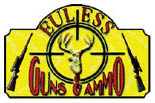 EULESS GUNS & AMMO logo