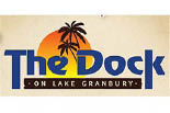 THE DOCK ON LAKE GRANBURY logo