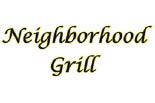 NEIGHBORHOOD GRILL logo