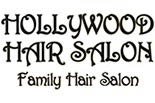 HOLLYWOOD HAIR logo