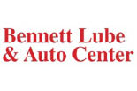 BENNETT LUBE & AUTO CENTER, LLC logo