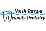 NORTH TARRANT FAMILY DENTISTRY logo