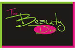 THE BEAUTY DINER logo