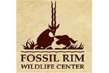 FOSSIL RIM WILDLIFE CENTER logo