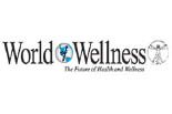 WORLD OF WELLNESS logo