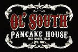 OL SOUTH PANCAKE HOUSE logo