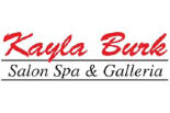 SALON & SPA GALLERIA- KAYLA BURK logo
