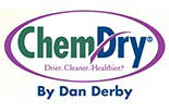 CHEM-DRY BY DAN DERBY logo