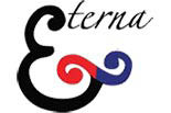ETERNA HEALTH FOODS logo
