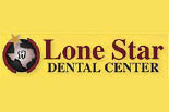 LONE STAR DENTAL logo