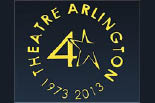 THEATRE ARLINGTON logo