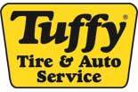 TUFFY AUTO CENTER - EAST COLONIAL DRIVE logo