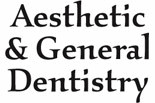 AESTHETIC AND GENERAL DENTISTRY logo