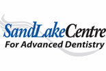 SandLake Centre for Advanced Dentistry logo