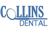 COLLINS DENTAL - WINTER SPRINGS logo