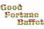 GOOD FORTUNE BUFFET logo