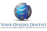 YOUR OVIEDO DENTIST logo