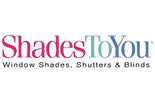 SHADES TO YOU logo