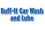BUFF IT CAR WASH and Lube - SOUTH ORLANDO logo