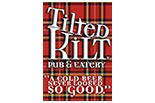 TILTED KILT - LAKE MARY logo