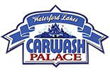 WATERFORD LAKES CAR WASH PALACE logo