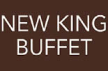 NEW KING BUFFET - APOPKA logo