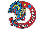 THAI SINGHA - THAI CUISINE WATERFORD LAKES logo