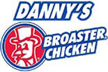 DANNY'S BROASTED CHICKEN - LAKE MARY logo