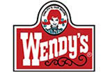 WENDY'S OLD FASHIONED HAMBURGERS logo