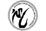 MASTER CHON ACADEMY - KOREAN MARTIAL ARTS CENTER logo