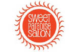 SWEET PARADISE SPA & SALON logo