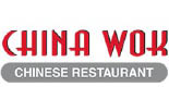 CHINA WOK CHINESE RESTAURANT - WINTER GARDEN logo