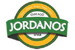 JORDANO'S CHICKEN & GYROS - METRO WEST logo