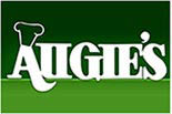 AUGIE'S PIZZA  & RIBS INDEPENDENCE logo