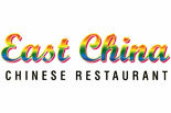 EAST CHINA logo