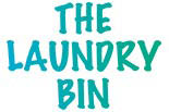 THE LAUNDRY BIN logo