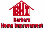 BARBERA HOME IMPROVEMENT logo