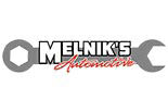 MELNIK'S AUTOMOTIVE logo